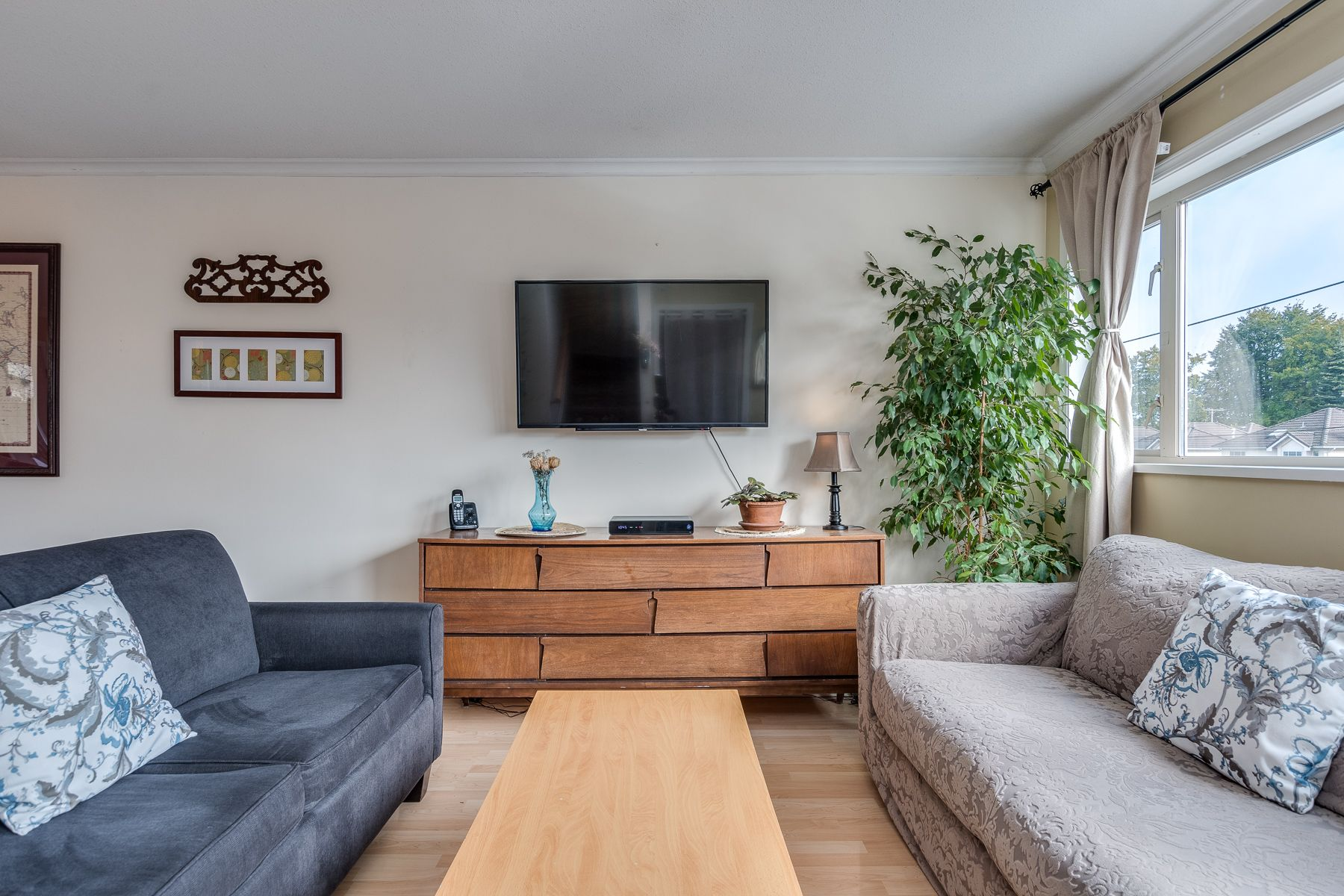Photo 11: Photos: 7-2389 Charles St in Vancouver: Grandview Woodland Townhouse for sale (Vancouver East)