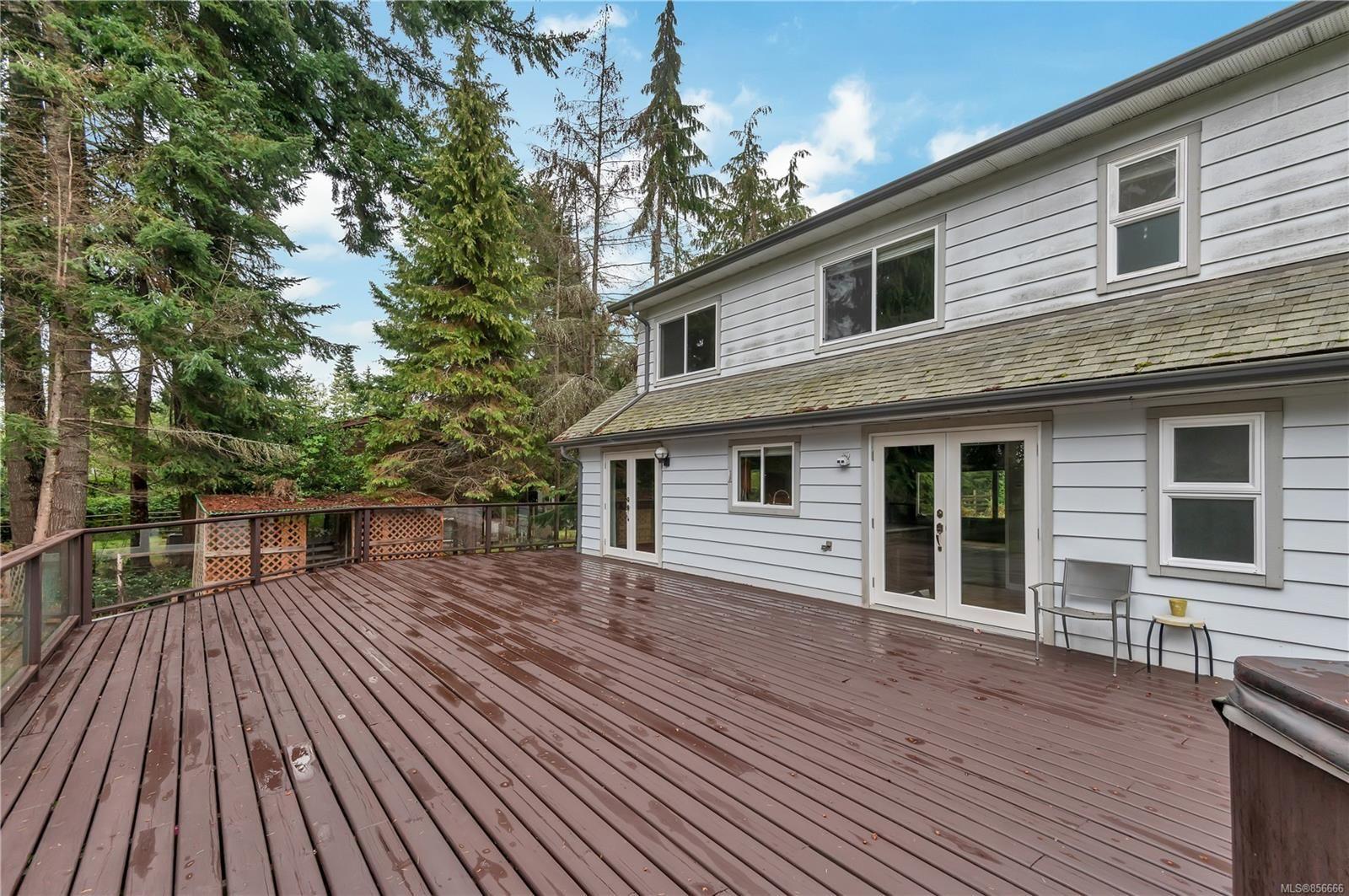 Photo 7: Photos: 2468 Oakes Rd in : CV Merville Black Creek House for sale (Comox Valley)  : MLS®# 856666