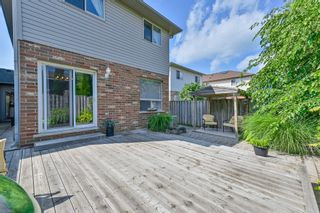 Photo 46: 14 Arrowhead Lane in Grimsby: House for sale : MLS®# H4061670