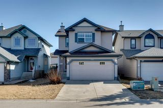 Photo 2: 121 Bridlewood Court SW in Calgary: Bridlewood Detached for sale : MLS®# A1096273