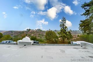 Photo 32: UNIVERSITY CITY Townhouse for sale : 3 bedrooms : 9773 Genesee Ave in San Diego
