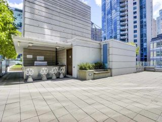 """Photo 25: 1002 1499 W PENDER Street in Vancouver: Coal Harbour Condo for sale in """"WEST PENDER PLACE"""" (Vancouver West)  : MLS®# R2583305"""