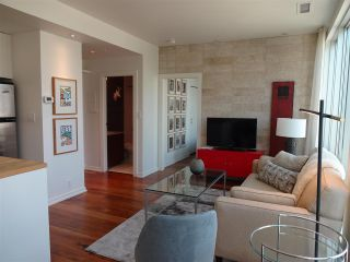 FEATURED LISTING: 1210 - 989 NELSON Street Vancouver