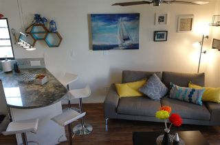 Photo 1: MISSION BEACH Condo for sale : 2 bedrooms : 2963 Bayside Lane in San Diego