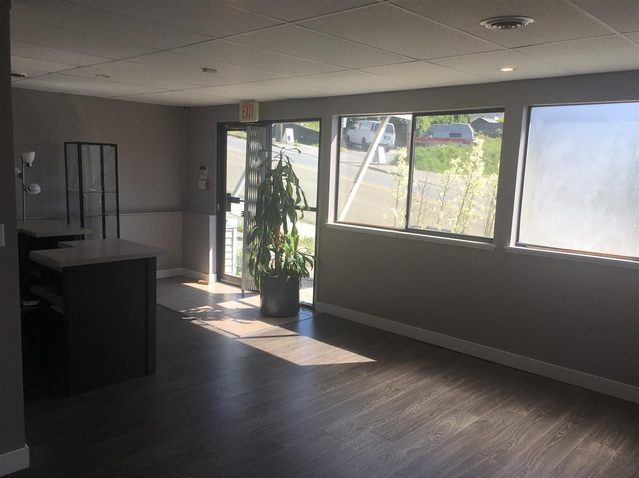 Main Photo: 202 33395 1ST Avenue in Mission: Mission BC Office for lease : MLS®# C8033292