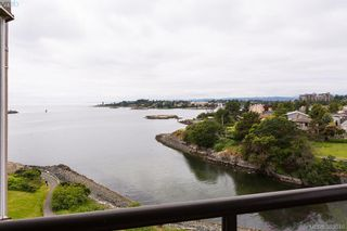 Photo 15: 632 205 Kimta Rd in VICTORIA: VW Songhees Condo for sale (Victoria West)  : MLS®# 769800