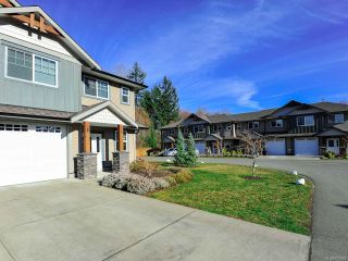 Photo 30: 12 2112 CUMBERLAND ROAD in COURTENAY: CV Courtenay City Row/Townhouse for sale (Comox Valley)  : MLS®# 781680