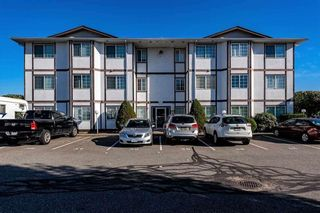 Photo 1: 301C 45655 MCINTOSH Drive in Chilliwack: Chilliwack W Young-Well Condo for sale : MLS®# R2617741
