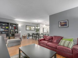 Photo 6: 1286 PREMIER STREET in North Vancouver: Lynnmour Townhouse for sale : MLS®# R2111830