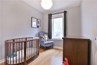 Photo 6: 12 Cherry Nook Gardens in Toronto: Greenwood-Coxwell House (2-Storey) for sale (Toronto E01)  : MLS®# E3406431