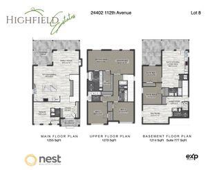"Photo 37: 24402 112 Avenue in Maple Ridge: Cottonwood MR House for sale in ""Highfield Estates"" : MLS®# R2601941"