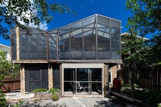 Photo 28: 263 GLENPATRICK Drive: Cochrane Semi Detached for sale : MLS®# A1014629