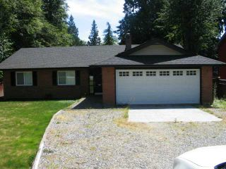 "Photo 1: 1451 BONNIEBROOK Heights in Gibsons: Gibsons & Area House for sale in ""BONNIEBROOK"" (Sunshine Coast)  : MLS®# V1022514"