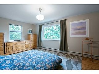 Photo 8: 4890 WATER Lane in West Vancouver: Home for sale : MLS®# V1055671