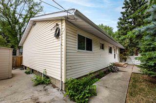 Photo 34: 10611 144 Street in Edmonton: Zone 21 House for sale : MLS®# E4266010