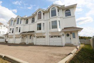 Photo 1: 4269 29 Avenue in Edmonton: Zone 29 Townhouse for sale : MLS®# E4265265