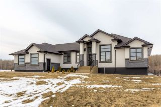 Photo 2: 118 50072 Rge Rd 205: Rural Camrose County House for sale : MLS®# E4233852