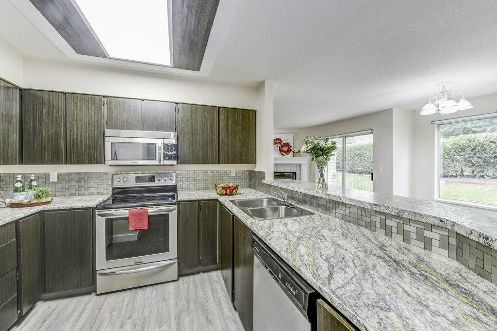 "Main Photo: 203 7265 HAIG Street in Mission: Mission BC Condo for sale in ""Ridgewood Place"" : MLS®# R2309281"