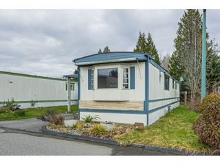 "Photo 3: 119 1840 160 Street in Surrey: King George Corridor Manufactured Home for sale in ""BREAKAWAY BAYS"" (South Surrey White Rock)  : MLS®# R2532598"