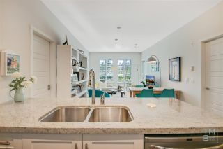 """Photo 9: 202 23285 BILLY BROWN Road in Langley: Fort Langley Condo for sale in """"VILLAGE AT BEDFORD LANDING"""" : MLS®# R2584614"""