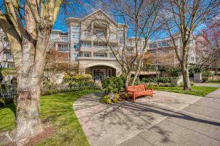 Photo 2: 319 5888 DOVER Crescent in Richmond: Riverdale RI Condo for sale : MLS®# R2561298