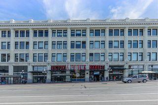 Photo 42: 433 770 Fisgard St in : Vi Downtown Condo for sale (Victoria)  : MLS®# 870857
