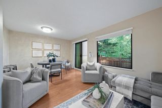 """Photo 3: 864 BLACKSTOCK Road in Port Moody: North Shore Pt Moody Townhouse for sale in """"Woodside Village"""" : MLS®# R2617729"""