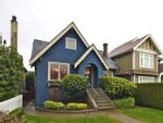 Property Photo: 2076 47TH AVE W in Vancouver