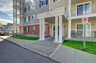 Photo 3: 2311 43 COUNTRY VILLAGE Lane NE in Calgary: Country Hills Village Apartment for sale : MLS®# A1031045