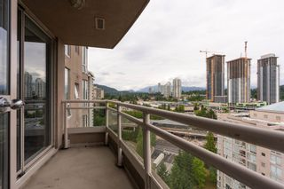"""Photo 17: 2201 9603 MANCHESTER Drive in Burnaby: Cariboo Condo for sale in """"STRATHMORE TOWERS"""" (Burnaby North)  : MLS®# R2608444"""