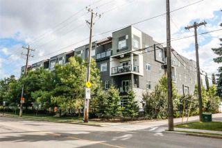 Photo 43: 208-8525 91 ST in Edmonton: Zone 18 Condo for sale : MLS®# E4234315