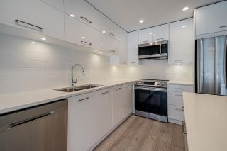 """Photo 7: 606 38033 SECOND Avenue in Squamish: Downtown SQ Condo for sale in """"AMAJI"""" : MLS®# R2591826"""