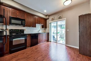 """Photo 4: 7 20159 68 Avenue in Langley: Willoughby Heights Townhouse for sale in """"Vantage"""" : MLS®# R2187732"""