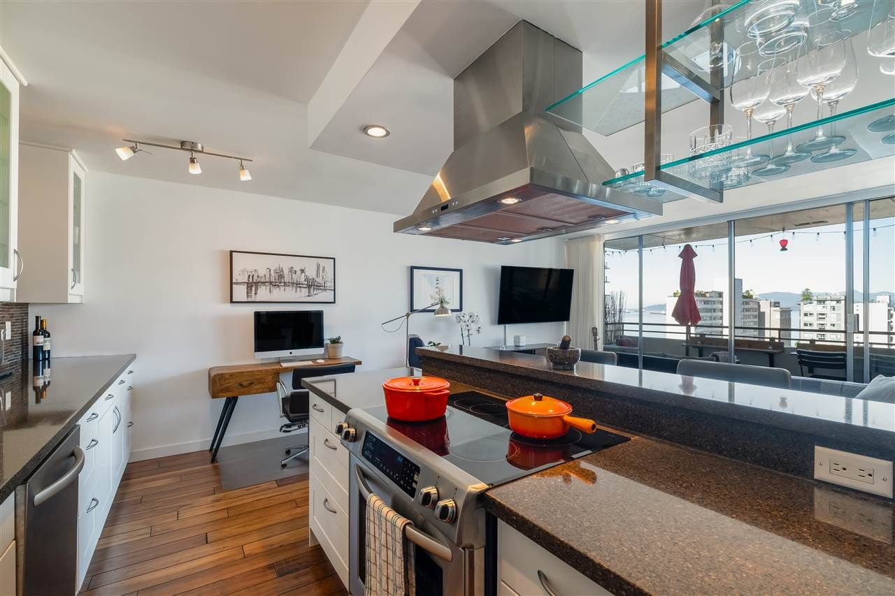 """Main Photo: 1703 1725 PENDRELL Street in Vancouver: West End VW Condo for sale in """"STRATFORD PLACE"""" (Vancouver West)  : MLS®# R2503970"""