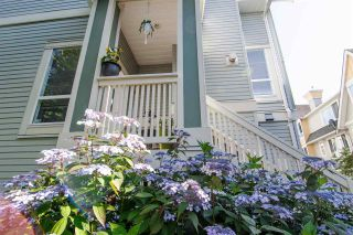 """Photo 30: 28 16388 85 Avenue in Surrey: Fleetwood Tynehead Townhouse for sale in """"Camelot"""" : MLS®# R2474467"""