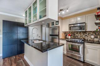 "Photo 10: 208 405 SKEENA Street in Vancouver: Renfrew VE Condo for sale in ""JASMINE"" (Vancouver East)  : MLS®# R2390663"