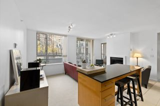 """Photo 8: 304 1225 RICHARDS Street in Vancouver: Downtown VW Condo for sale in """"The Eden"""" (Vancouver West)  : MLS®# R2567763"""