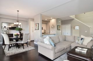 """Photo 9: 22 2501 161A Street in Surrey: Grandview Surrey Townhouse for sale in """"HIGHLAND PARK"""" (South Surrey White Rock)  : MLS®# R2135777"""