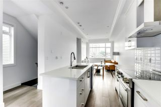 Photo 3: 5031 CHAMBERS STREET in Vancouver: Collingwood VE Townhouse for sale (Vancouver East)  : MLS®# R2520687