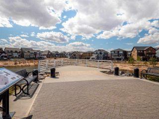 Photo 24: 87 2560 PEGASUS Boulevard in Edmonton: Zone 27 Townhouse for sale : MLS®# E4241876