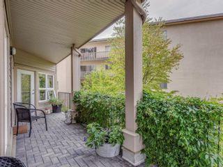 Photo 23: 109 1156 Colville Rd in : Es Gorge Vale Condo for sale (Esquimalt)  : MLS®# 851602