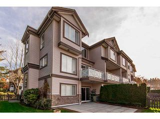 """Photo 14: # 28 15133 29A AV in Surrey: King George Corridor Townhouse for sale in """"STONEWOODS"""" (South Surrey White Rock)  : MLS®# F1325375"""
