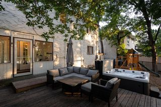 Photo 29: 163 Kingston Row in Winnipeg: House for sale : MLS®# 202118862