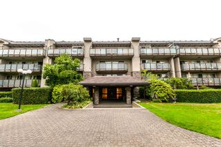 "Photo 1: 408 4373 HALIFAX Street in Burnaby: Brentwood Park Condo for sale in ""BRENT GARDENS"" (Burnaby North)  : MLS®# R2203706"