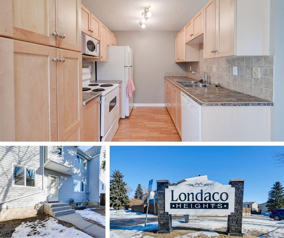 Main Photo: 14417 54 Street in Edmonton: Zone 02 Townhouse for sale : MLS®# E4229665