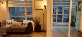 """Photo 17: 617 1082 SEYMOUR Street in Vancouver: Downtown VW Condo for sale in """"Freesia"""" (Vancouver West)  : MLS®# R2533944"""
