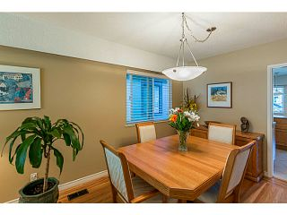 Photo 16: 3729 W 23RD AV in Vancouver: Dunbar House for sale (Vancouver West)  : MLS®# V1138351