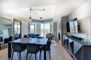 Photo 10: 706 738 1 Avenue SW in Calgary: Eau Claire Apartment for sale : MLS®# A1088154
