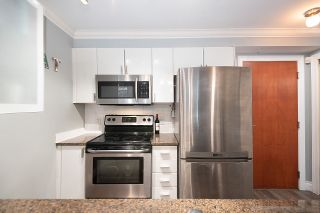 "Photo 14: 203 2763 CHANDLERY Place in Vancouver: South Marine Condo for sale in ""RIVER DANCE"" (Vancouver East)  : MLS®# R2526215"