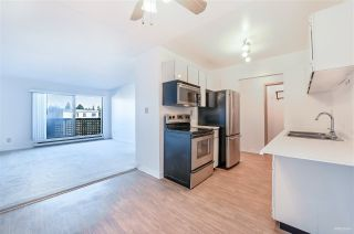 Photo 4: 319 8651 WESTMINSTER HIGHWAY in Richmond: Brighouse Condo for sale : MLS®# R2484351